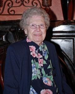 Helen Ufkes
